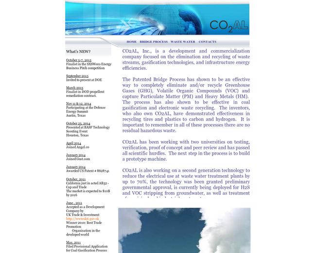 CO2AL