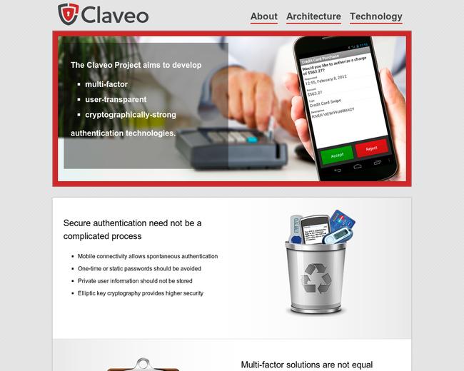 Claveo
