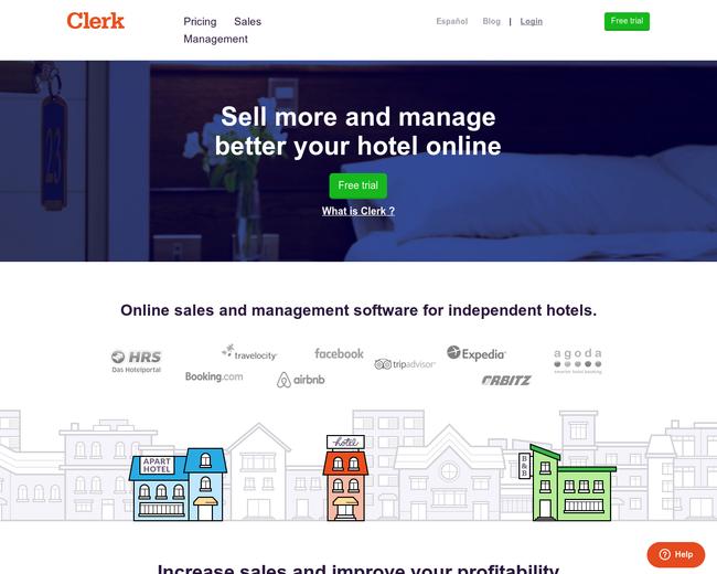 ClerkHotel