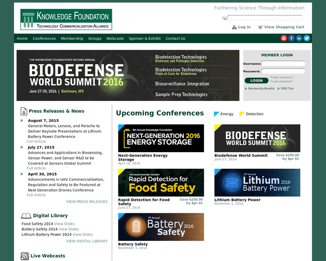 The Knowledge Foundation