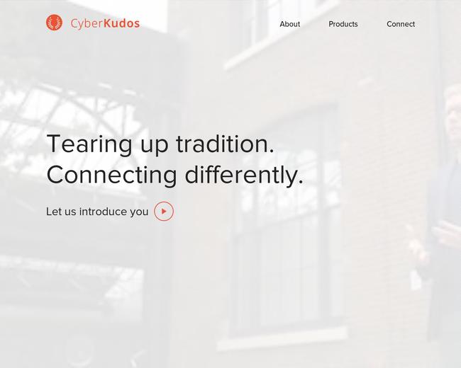 CyberKudos