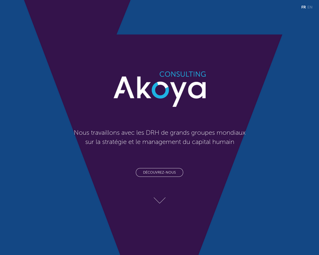 AKOYA Consulting