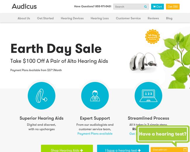 Audicus