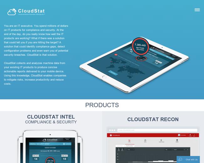 CloudStat