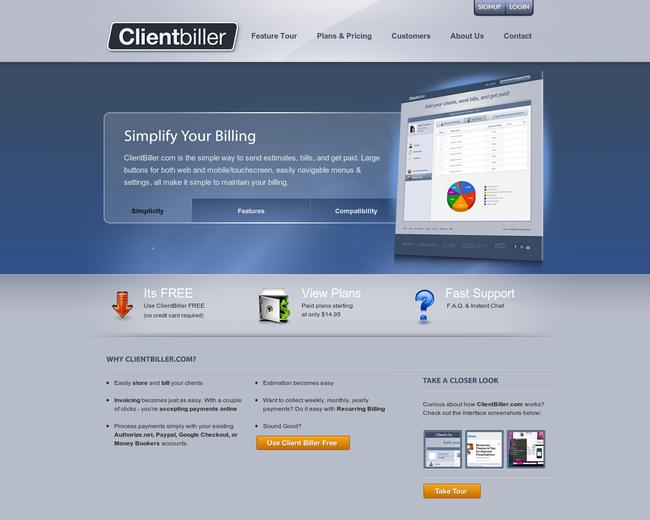ClientBiller