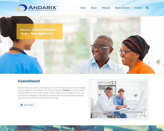 Andarix