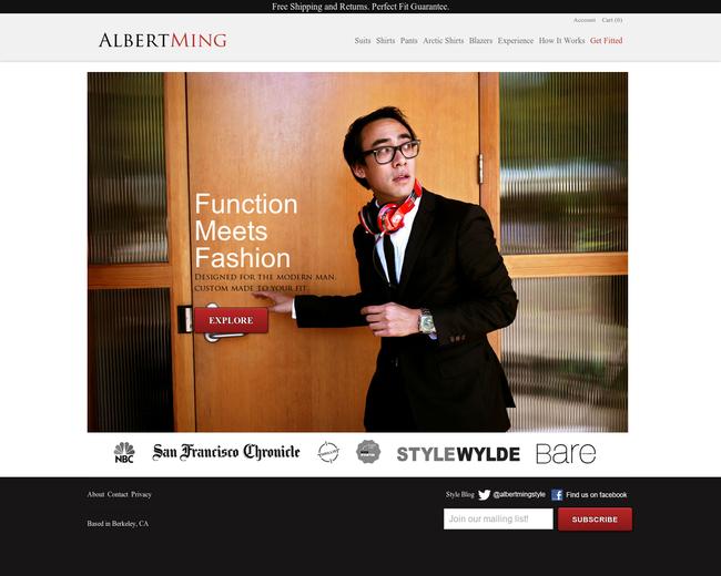 AlbertMing
