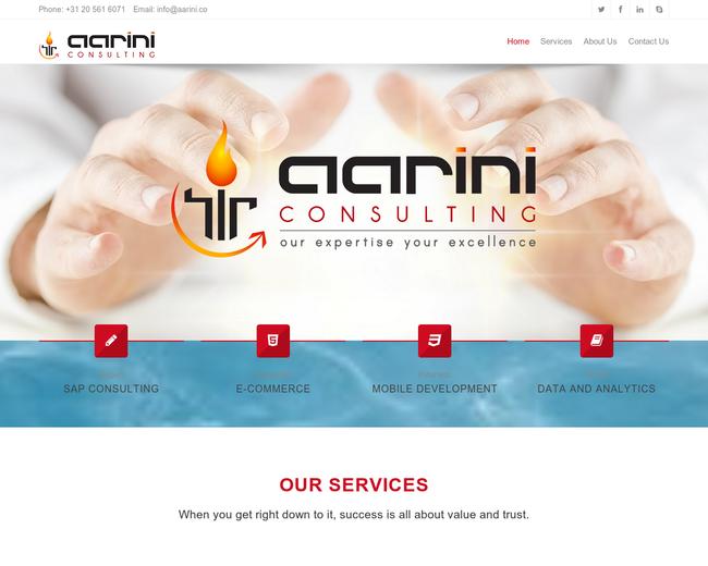 Aarini Consulting
