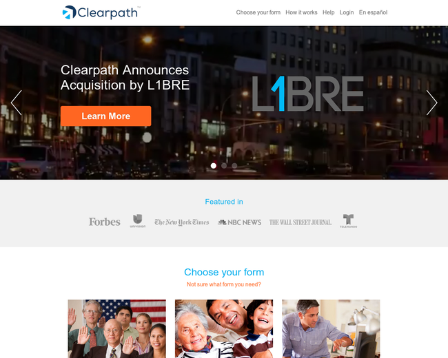 Clearpath Immigration