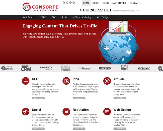 Consorte Media