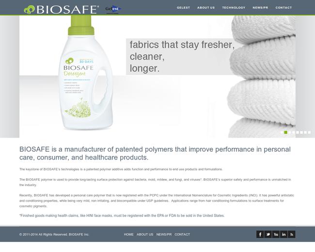 Biosafe