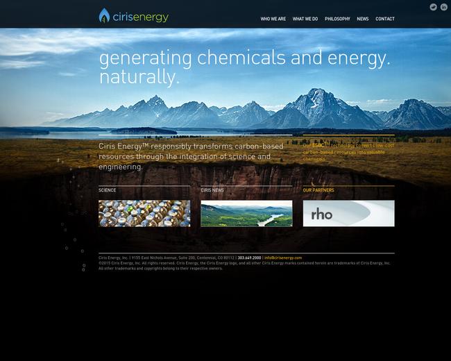 Ciris Energy