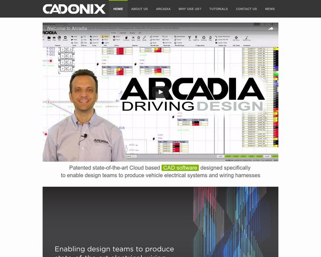 Cadonix