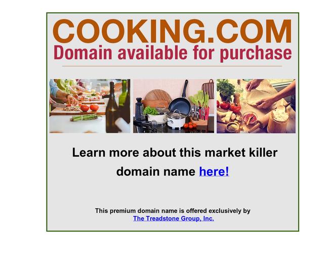 Cooking.com