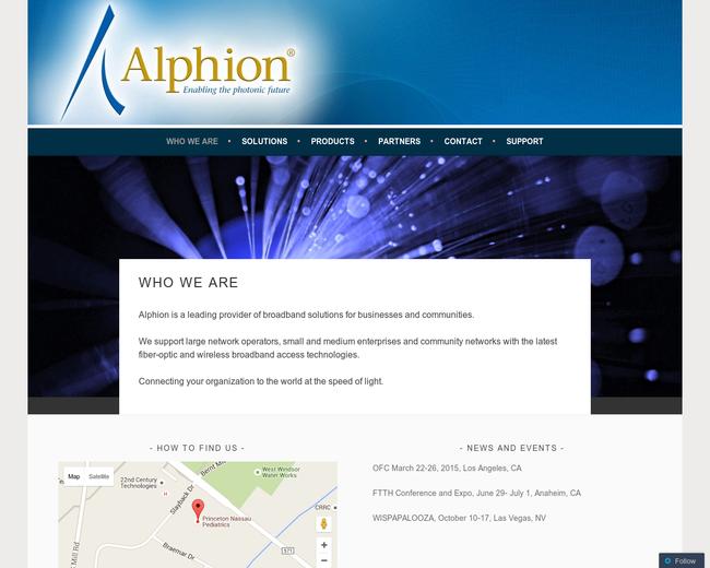 Alphion
