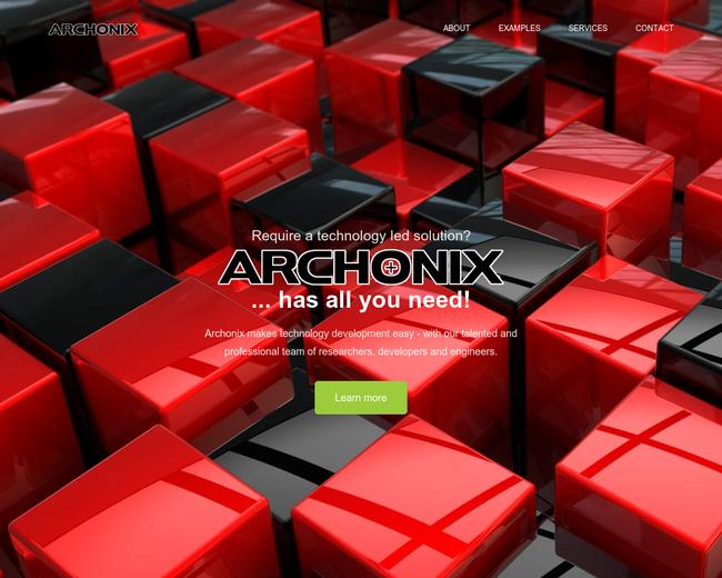 Archonix