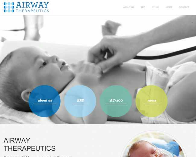 Airway Therapeutics