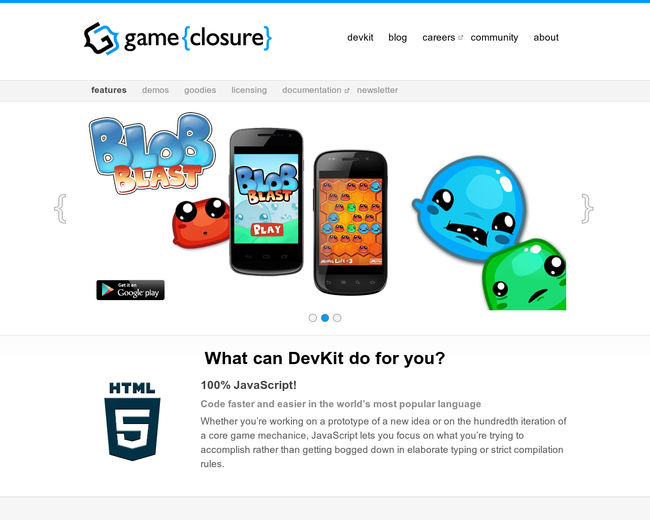 Game Closure