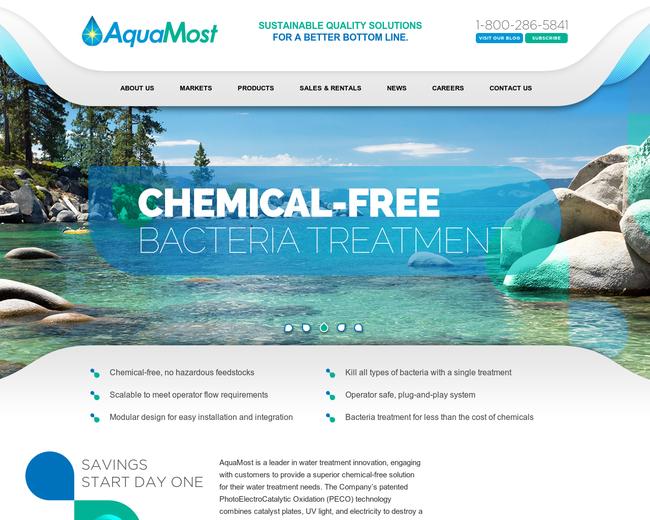 AquaMost