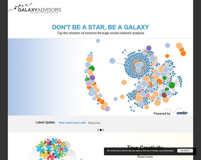 Galaxyadvisors