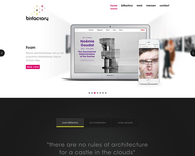 Bitfactory