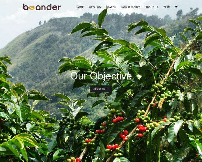 Beander