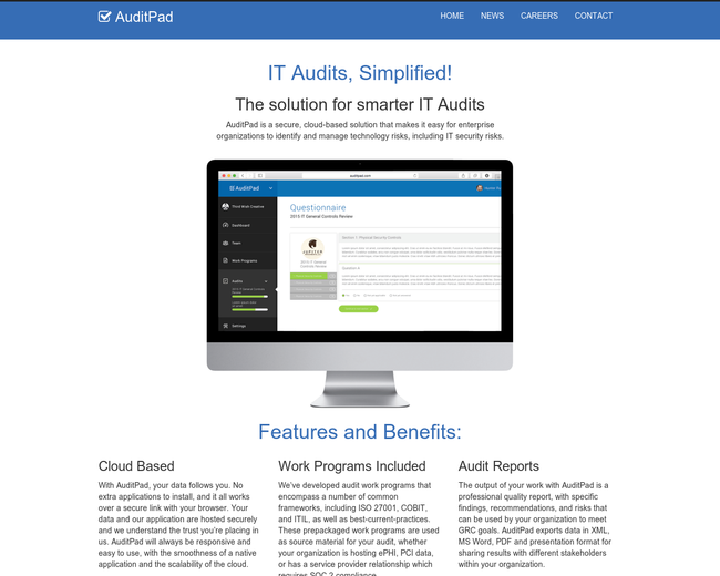 AuditPad