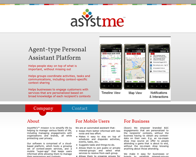 AsystMe
