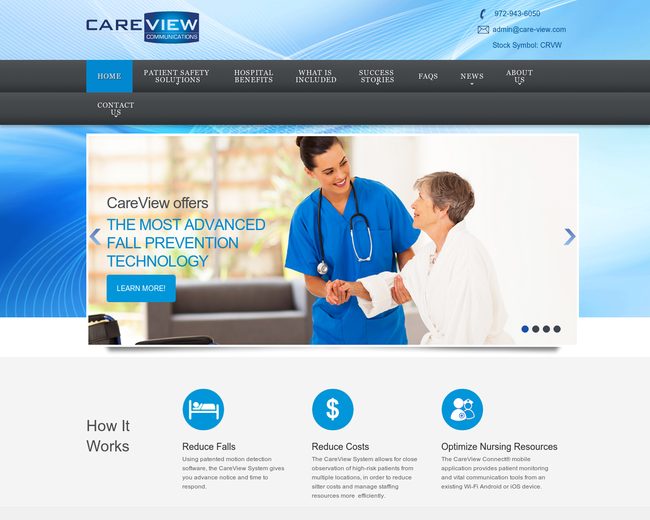 Careview Communications