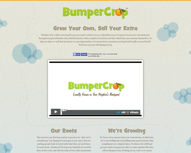 BumperCrop