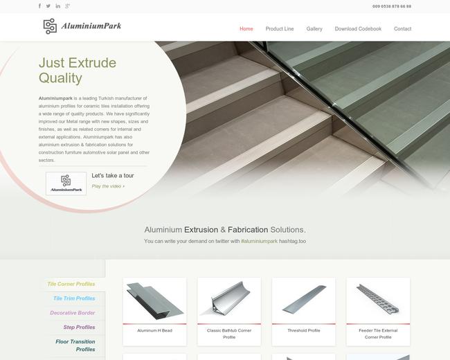 AluminiumPark