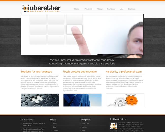 UberEther