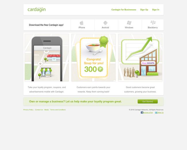 Cardagin