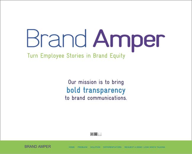 Brand Amper