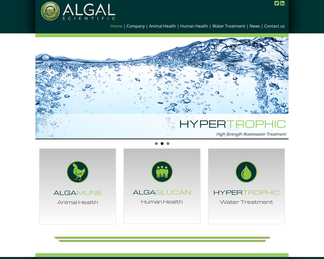 Algal Scientific
