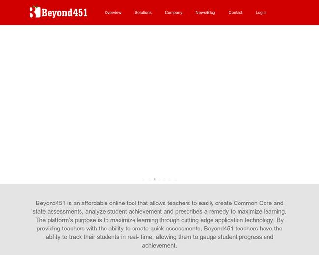 Beyond451