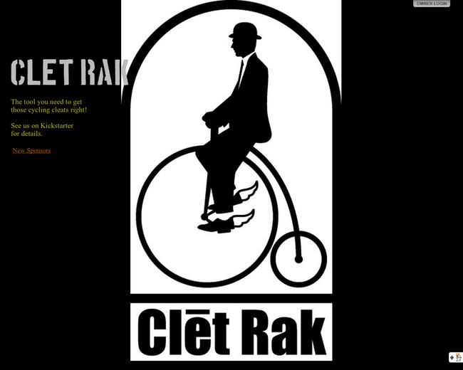 Clet Rak