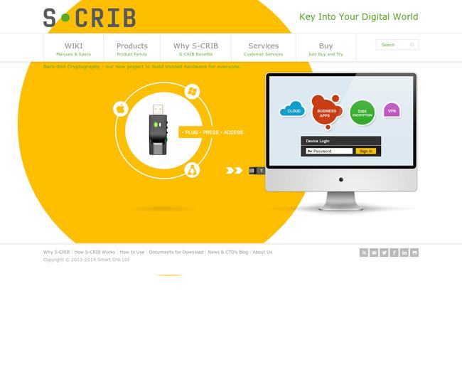 S-CRIB