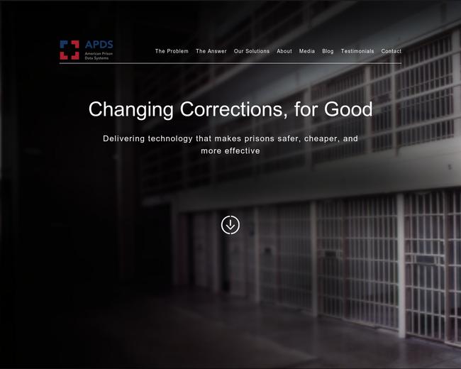 American Prison Data Systems, PBC