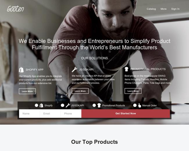 Breakout Commerce (print.io)