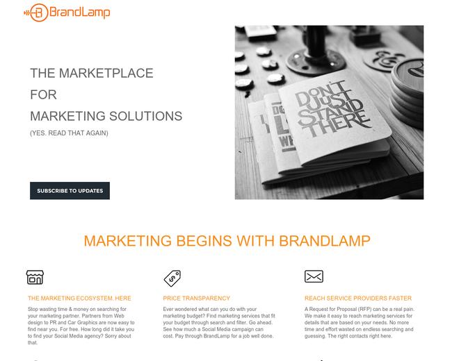 BrandLamp