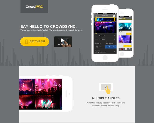 CrowdSYNC