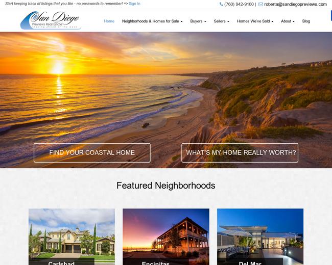 La Costa Real Estate