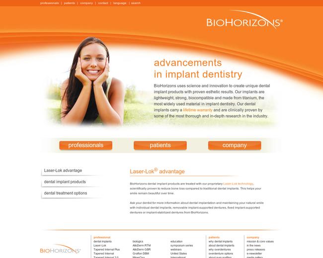 BioHorizons