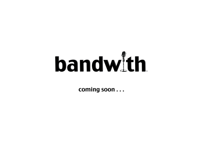 Bandwith