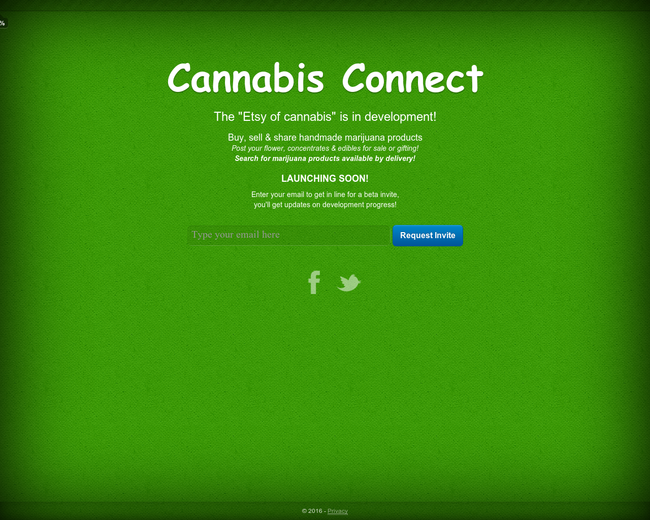 Cannabis Connect