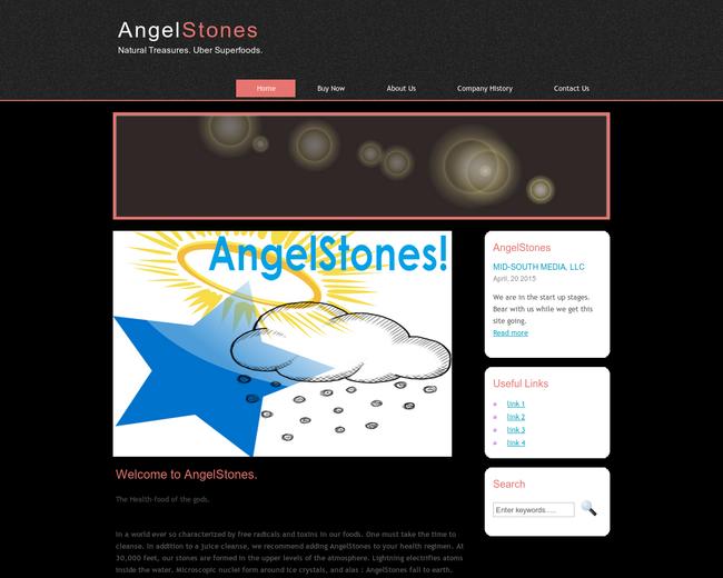 AngelStones