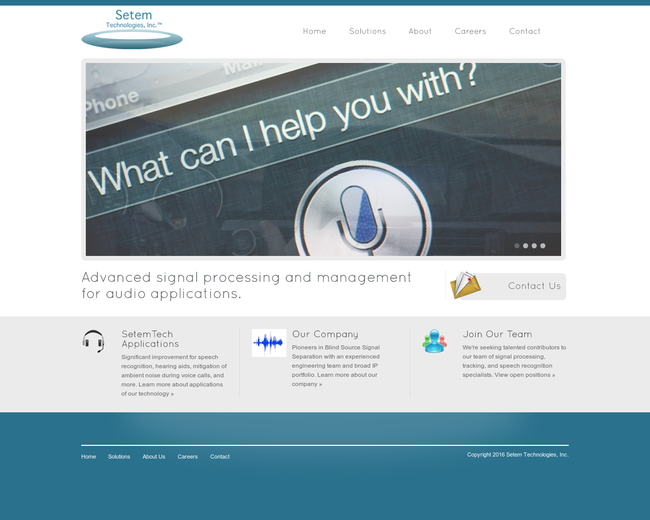 Setem Technologies