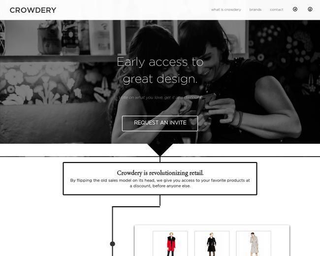 Crowdery