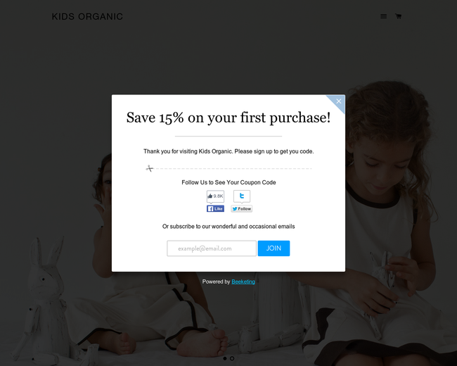 Kids Organic Clothing Companies